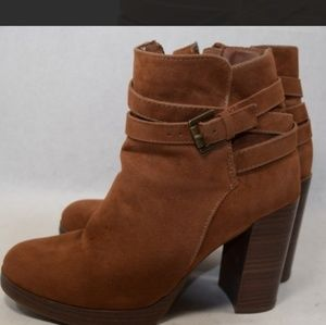 New Day Women's Ankle Boots